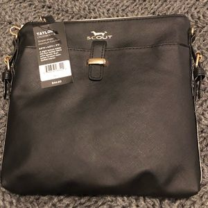 Scout Taylor crossbody
